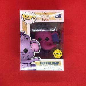 Funko Pop Disney Heffalump CHASE #256 W: Pop Stack